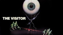 The Visitor (1979 film)  - Horror/Sci-fi Movies