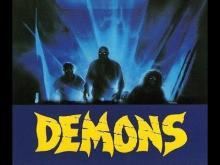 Démons (Dèmoni - 1985) -VF-