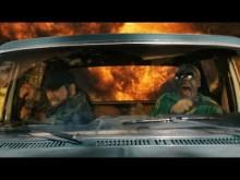 Bad Asses - Trailer #1