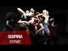 "SUSPIRIA (Dakota Johnson, Tilda Swinton) - Extrait  ""Plus haut !"" VOST"