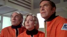 COSMOS 1999 (SPACE 1999), Émission PHASE 'S'#13 (NEW)