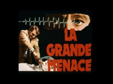 La Grande Menace -Version Intégrale-  (The Medusa Touch - 1978)  -VF-