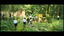La Proie (Eric Valette) - Bande Annonce