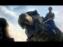 Iron Sky: The Coming Race Teaser TRAILER (2015) Nazis Dinosaurs Movie HD