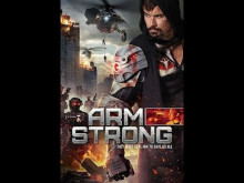 Armstrong (2016) Action Movie Trailer