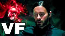 MORBIUS Bande Annonce VF (2020) Jared Leto, Spider-Man Saga