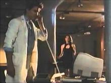 Mutant Hunt (1987) - Trailer