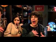 My Babysitter's a Vampire Movie Trailer