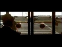 La linea - The line - trailer 2009.