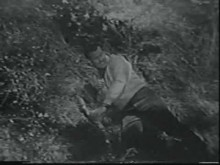 The Slime People Trailer (1963)
