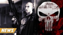 The Punisher Netflix Series CONFIRMED