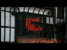 Fear in the Night Trailer