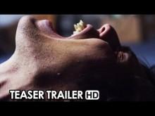 UNCAGED Official Teaser Trailer (2015) - Horror Movie HD