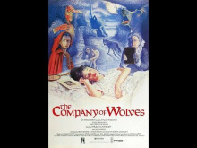 La Compagnie des Loups (The Company of Wolves - 1984)