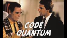 L'Histoire de Code Quantum