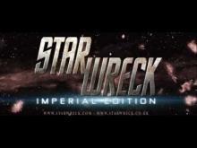Star Wreck UK trailer