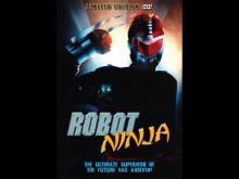 Robot Ninja (1989)  -VO-