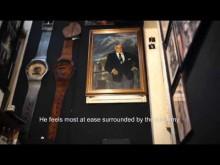 Dark Star: HR Giger's World Trailer (2014)