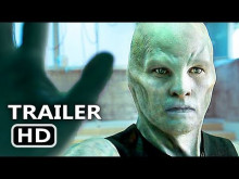 THE TITAN Official Trailer (2018) Sam Worthington, Sci Fi Movie HD