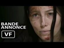 The Secret Bande Annonce VF (2012)