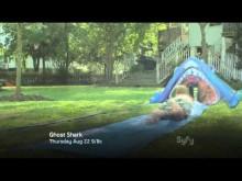 Ghost Shark: Syfy Original Movie