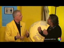 Martin Veyron, parle de BD et du point G au JJDA