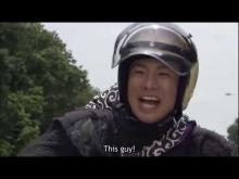 Daimajin Kanon Episode 1 English Subbed