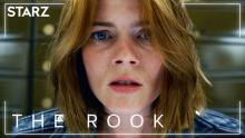 The Rook | Official Teaser | STARZ