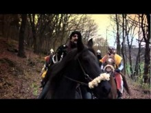 Robin Hood - Ghosts of Sherwood (2012) - Trailer [HD] - Englisch