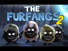 THE FURFANGS 2- Sci-Fi Short Movie