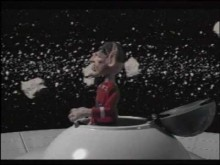 Star Warp'd starring Jeff Walters, David Carty movie trailer