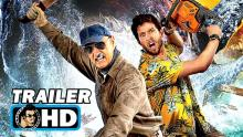 TREMORS: SHRIEKER ISLAND Trailer (2020) Michael Gross Action Horror