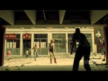REMAINS - ComicCon Teaser Trailer