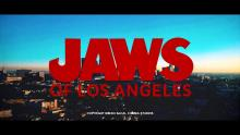 """Jaws of Los Angeles"" (Official Trailer) 2019"
