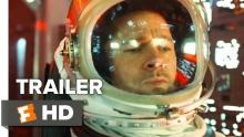 Ad Astra Trailer #1 (2019) | Movieclips Trailers