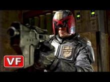 DREDD Bande Annonce VF (2013)