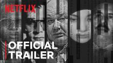 World's Most Wanted   Official Trailer   Netflix