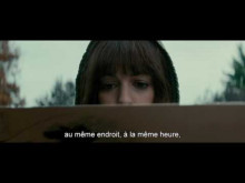 Colossal -  Anne Hathaway - Monstre - Bande-Annonce VOST