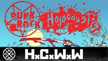 PUNK ROCK HOLOCAUST 2 - TRAILER (OFFICIAL HD VERSION)