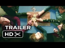 Ouija TRAILER 1 (2014) - Olivia Cooke, Daren Kagasoff Horror Movie HD