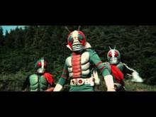 TK04  1973 Masked Rider V3 VS Destron Mutants Trailer FAD33071