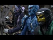Kamen Rider Den-O Movie 3 Trailer