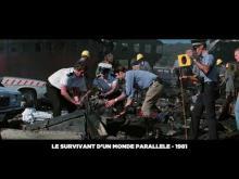 """LE SURVIVANT D""""UN MONDE PARALLELE (THE SURVIVOR - 1981)"""