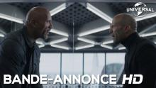FAST & FURIOUS : Hobbs & Shaw / Bande-Annonce VF (Au cinéma le 7 août)