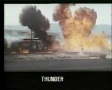 THUNDER WARRIOR (1983) Trailer