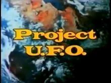 Project U.F.O. - S2E1 - The Underwater Incident