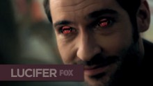 LUCIFER   Official Trailer   FOX BROADCASTING