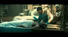 The Mortician 3D - trailer