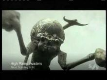 High Plains Invaders Promo