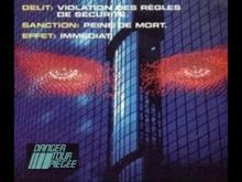 Danger Tour Piégée (The Tower - 1993) -VF-